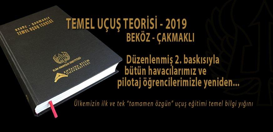 TEMEL UÇUŞ TEORİSİ