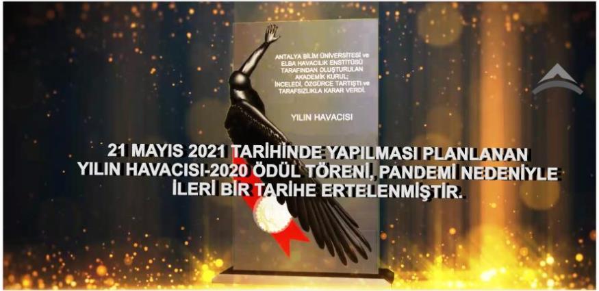 YILIN HAVACISI-2020